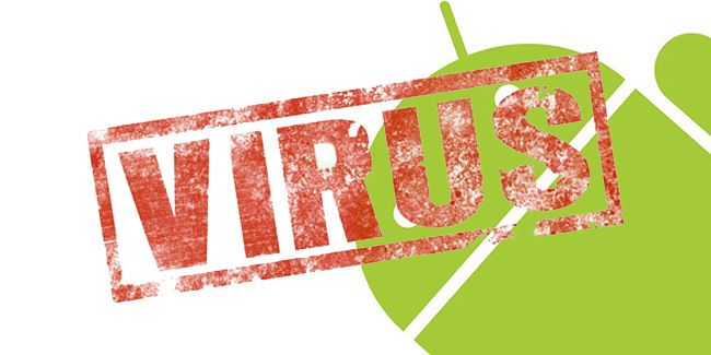 Use Antivirus on Android