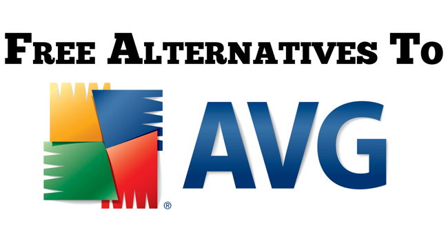 free alternatives to avg