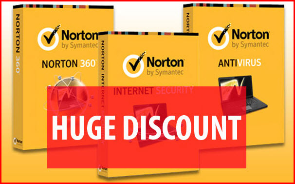 Norton 360 coupon code