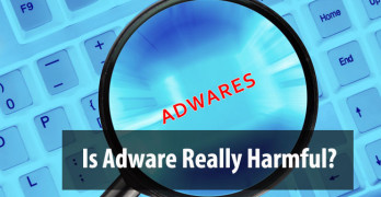 Is Adware Harmful