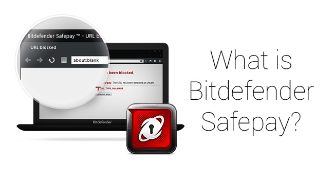 what is bitdefender safepay