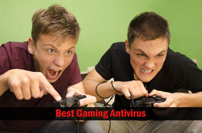 best gaming antivirus