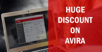 avira discount