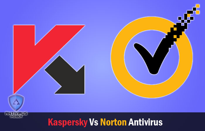 Kaspersky Vs Norton