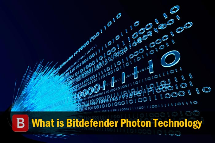 Bitdefender Photon Technology