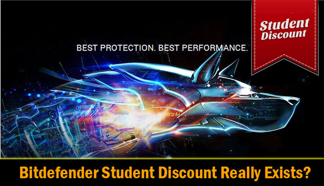 Bitdefender Student Discount Coupon