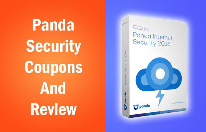 Panda Security Coupon