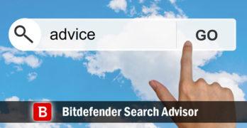 bitdefender search adviser