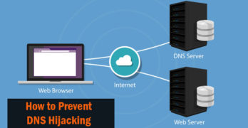 How to Prevent DNS Hijacking
