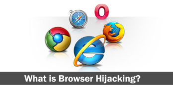 What is Browser Hijacking