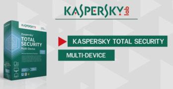 Kaspersky Total Security Multi-Device