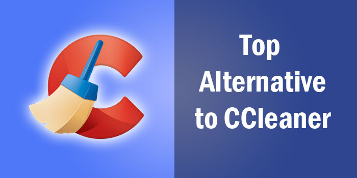 Alternative to CCleaner