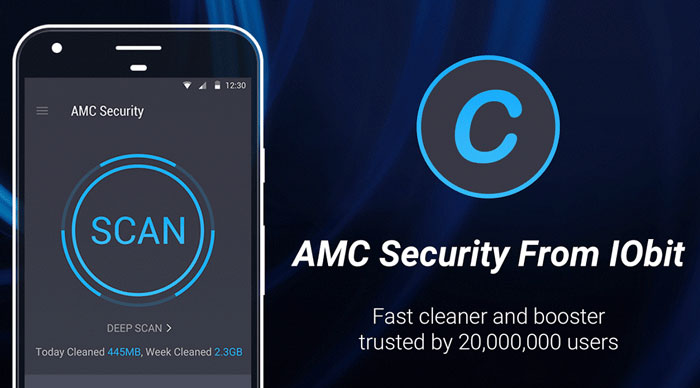 IObit AMC Security Review