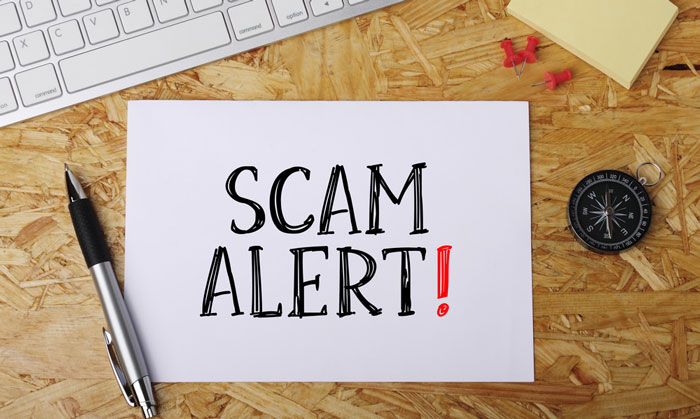 Protect Yourself from Fake Tech Support Scams