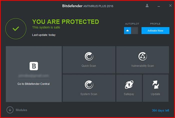 Bitdefender Antivirus Plus Coupon